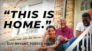 This Single Dad Has Fostered Over 50 Young Men | Personal