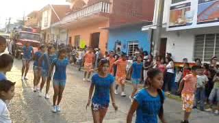 carnaval huatusco 2013