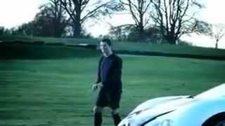 Криштиано Роналдо VS Bugatti Veyron(, 2013-02-01T13:04:01.000Z)