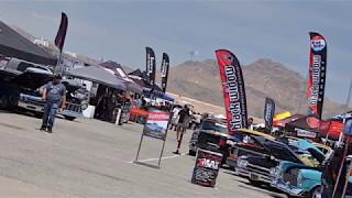 LS Fest West 2017 Las Vegas Motor Speedway