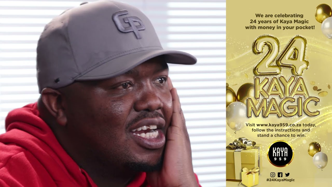 Download #24KMagicMoments with Skhumba