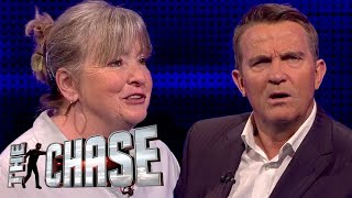 The Chase | Mandy Makes a Shock Decision With Her Offers