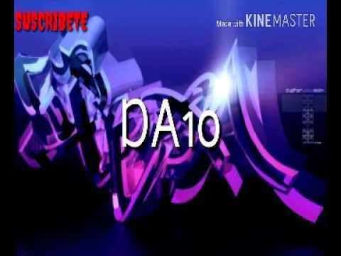 DA10-CRAZY (Video Lirys)