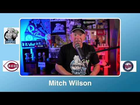 Minnesota Twins vs Cincinnati Reds Free Pick MLB Pick and Prediction MLB Tips 9/26/20