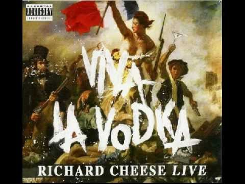 Richard Cheese - Brass Monkey (with Medly)