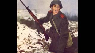 Jarek Nohavica - Když mě brali za vojáka