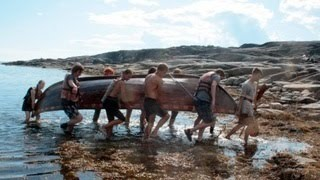 В Карелии обнаружили лагерь-призрак из жизни викингов
