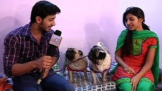 Repeat youtube video Meet Param Singh's Lovely Pets