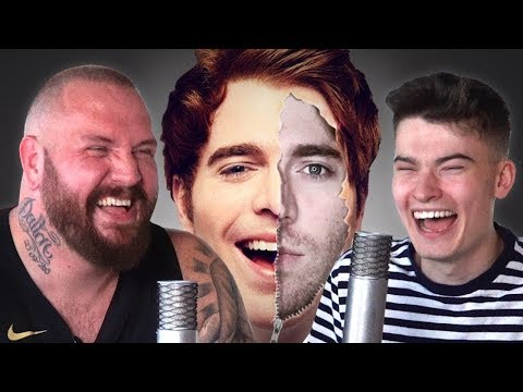 SHANE DAWSON vs JAKE PAUL | XO Podcast #7