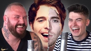 SHANE DAWSON vs JAKE PAUL | XO Podcast #7