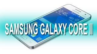 samsung galaxy core ii caractersticas y especificaciones