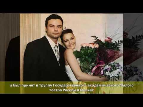 Фаддеев, Алексей Евгеньевич - Биография