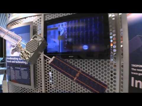 International Astronautical Congress (IAC 2010) Prague