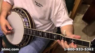 Banjo Lick - Lick of the Week #3 by JDMC
