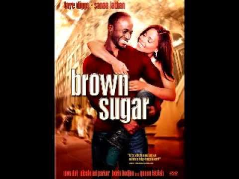 Brown Sugar Instrumental (Homemade)
