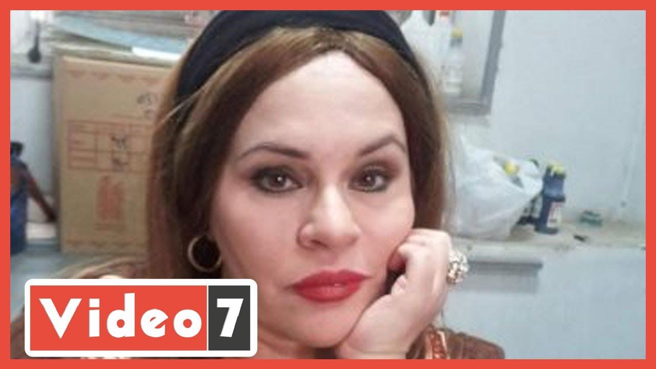 وفاة الفنانة نادية العراقية بعد إصابتها بفيروس كورونا  - 11:55-2021 / 5 / 16