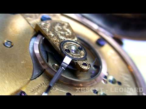 Elgin Pocket Watch - Grade 70, 18 size, 15 Jewels, Adjusted