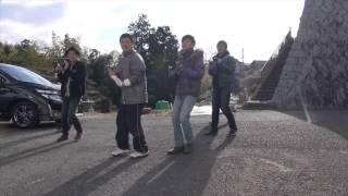 結婚式余興のための練習映像。 ゴンゾー本人のDVDを見て勉強し、 自分た...