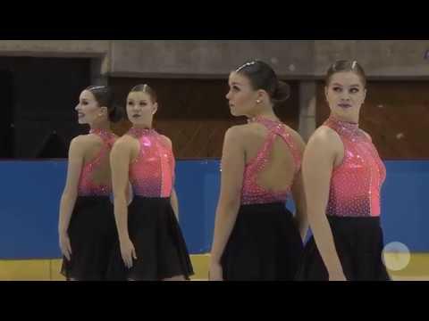 Tissot Neuchatel Trophy 2018 Lumineers(FIN) SP