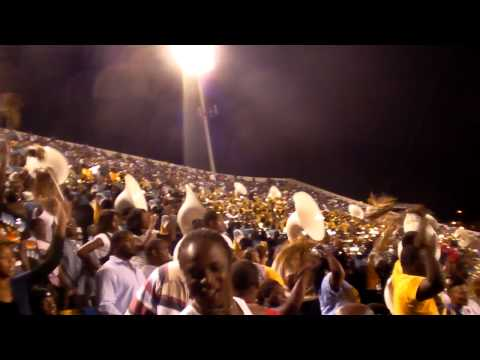 """SU """"Power"""" 2010 After Halftime Boombox Classic"""