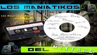 TE TIRO CON LA LENTA DJ BEKMAN ( LOS MANIATICOS DEL MIX TAPE ) .mp4