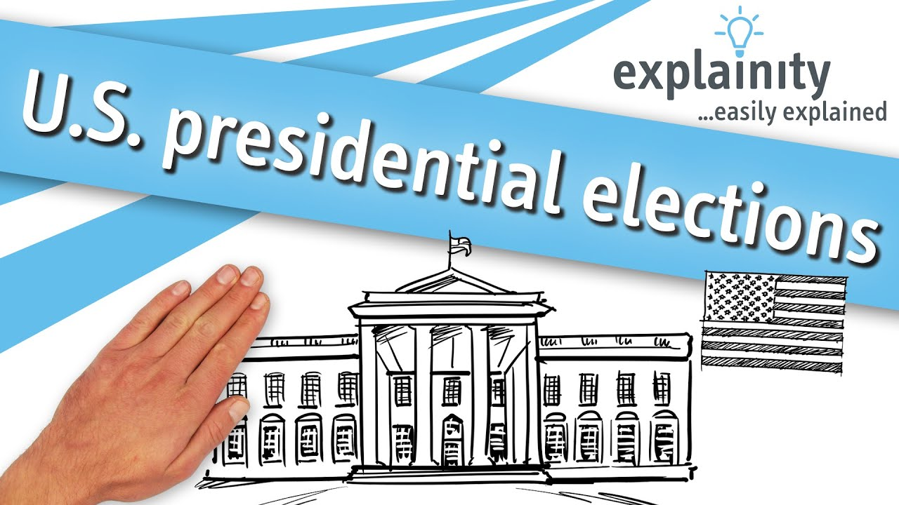 U S Presidential Elections Explained Explainity