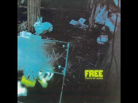 Free - The Hunter
