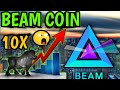 Beam coin 10x potential| Beam coin | Beam | bestaltcoins2021