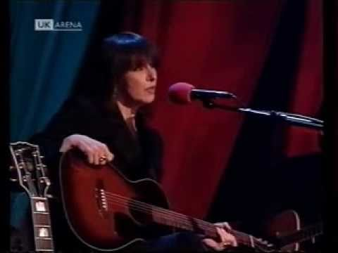 The pretenders - 977 (accoustic)