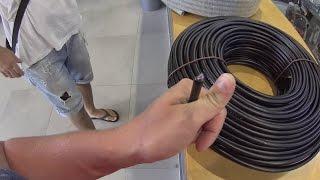 видео телефонный кабель