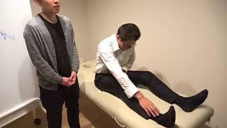 【無料プレゼント】たった30秒!痛みのもどりを完全になくすストレッチ 放散痛 検索動画 10