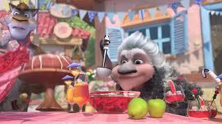 Волки и Овцы: Ход свиньёй (2018) HD Трейлер