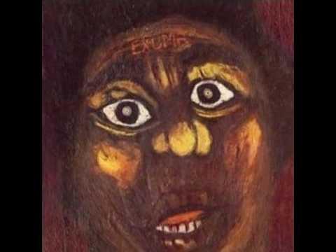 Exuma - Exuma, the Obeah Man (from Exuma)