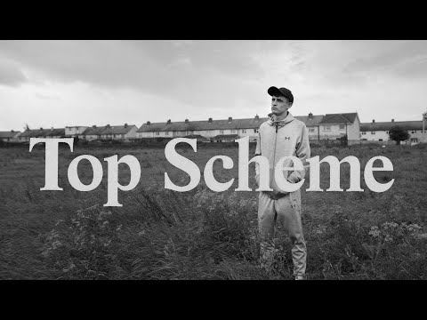 For Those I Love - Top Scheme