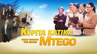 "Filamu za Injili | ""Kupita Katika Mtego"" 
