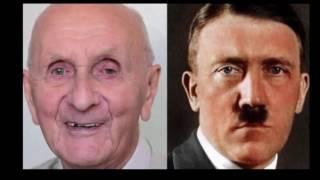 Гитлер Жив. В Аргентине нашелся старый Гитлер