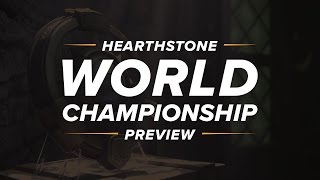 Blizzcon 2016: Hearthstone World Championship Preview