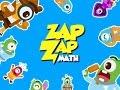 Zap Zap Math K6 Math Games Updated Premium Version! - iPad app demo for kids - Ellie
