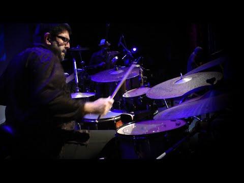 Live Drum Cam - Tanajura (João Bosco e Francisco Bosco)