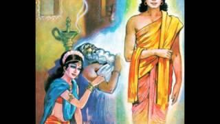 MAHABHARATA CHAPTER 5 DEVAYANI AND KACHA