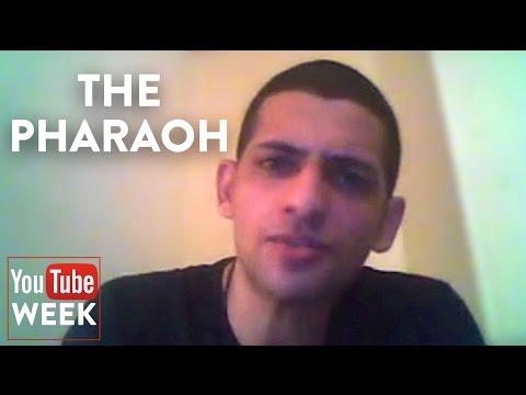 The Pharaoh: A Free Thinker in an Islamic Society (YouTube Week)