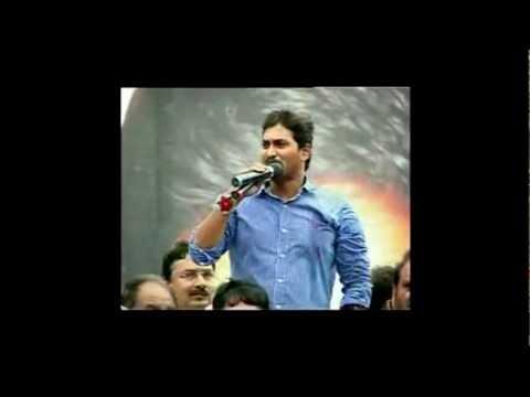 Best Speech Of YS Jagan