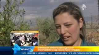 Росавиация нанесла новые удары по позициям боевиков в Сирии