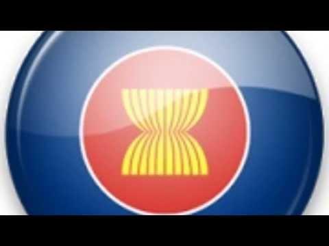 เพลง The ASEAN WAY + การแต่งกายอาเซียน  10 ประเทศ