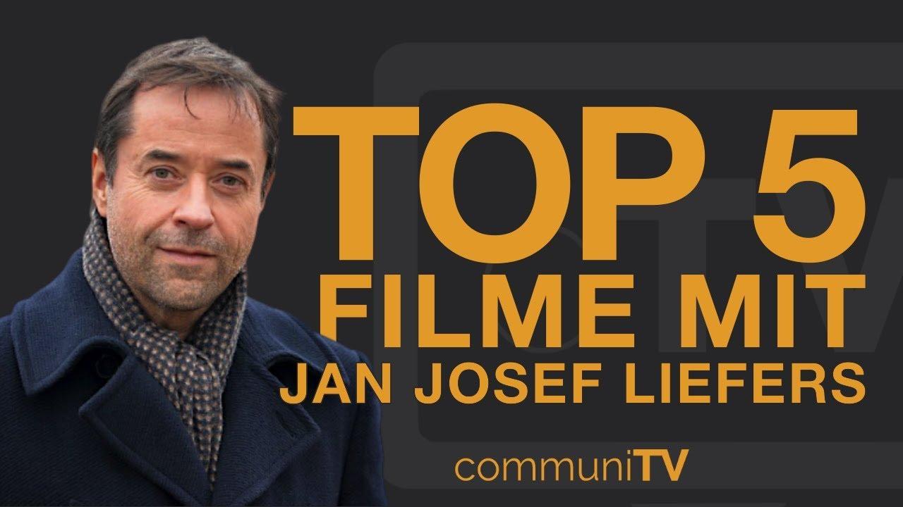 Jan Josef Liefers Filme