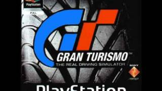 Gran Turismo - Manic Street Preachers - Everything Must Go (The Chemical Brothers Remix)