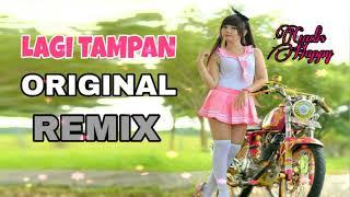 DJ LAGI TAMPAN ft KAPTEN CANTIK ORIGINAL MIX 2018 Mp3