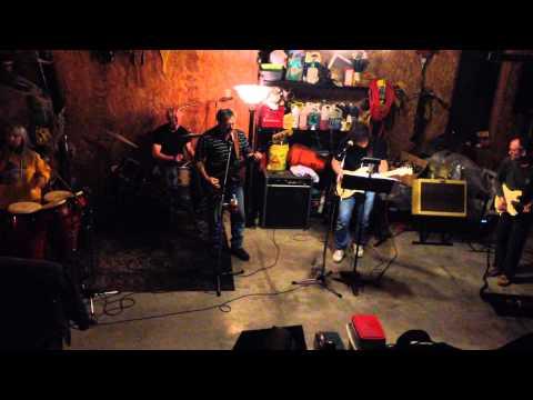 The Friday Night Jam Band - Jumpin' Jack Flash - Nov. 22nd. 2014
