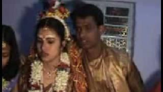 ami-je-bodle-gelam-my-sister-marriage-smriti-rakesh