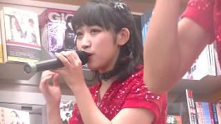 10月1日(日) ハニーゴーラン2nd Single『Lycoris』発売記念 会場 ...